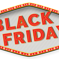 Black Friday Gift Card